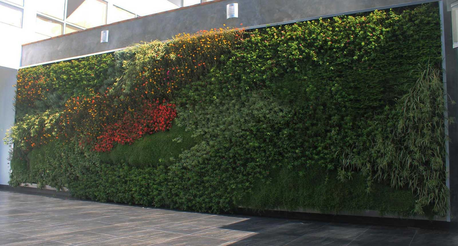 Conceptoverdevertical jard n vertical jardines verticales for Jardines verticales concepto